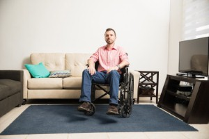 Housing for the disabled and elderly is widely unsuitable and needs to be addressed as soon as possible, a new report has said. Image: Antonio_Diaz via iStock
