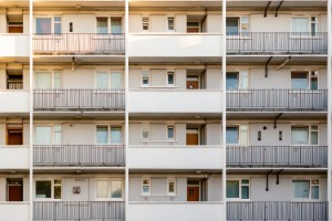 Many tenants with poor mental health are finding that inadequate social housing conditions are adversely affecting their wellbeing, research shows.