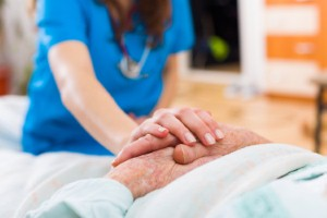 Shortage of specialist cancer nurses