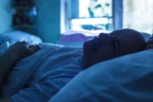 Insomnia highlighted as long-term side