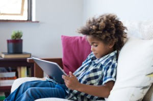 US researchers are initiating a new study that aims to investigate ways of using mobile apps to help children with speech disorders to communicate better.