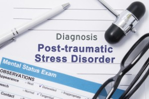 New NICE guidance has called for people at risk of post-traumatic stress disorder to be offered therapy within one month.
