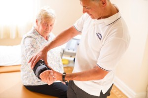 Physio advises on how to make quality