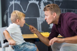 Barnardos has called for more speech therapists to be recruited in Ireland.