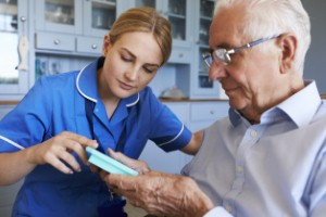 Nursing numbers may be boosted by