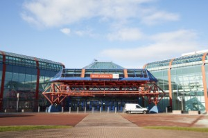 JustOT will have a stand at next months Occupational Therapy Show in Birmingham.