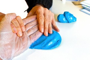 Occupational therapy vital for the