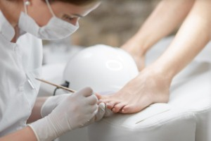 Foot Health Month 2019 will be switched from June to April after a vote by members of the College of Podiatry.