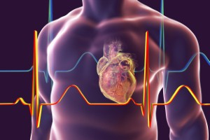 A study in Birmingham has revealed that biomarkers may help diagnose Atrial fibrillation.