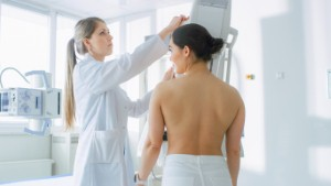 A new test that assesses a myriad of possible breast cancer causes in combination has been developed in Cambridge.