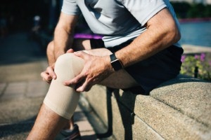 Joint replacements halved in arthritis