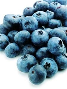 New research has found that the anthocyanins in blueberries can help cut the risk of heart disease by 15 per cent if eaten once per day.